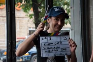 valentina vincenzini, lifejournalist